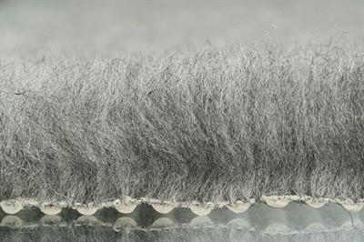 Trixie hygienemat vetbed grijs (75X50 CM)