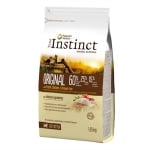 True instinct original kitten chicken (1,25 KG)