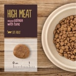 True instinct high meat salmon / tuna (1 KG)