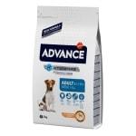 Advance mini adult (3 KG)