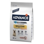 Advance mini sensitive (7,5 KG)