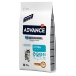 Advance cat kitten chicken / rice (10 KG)