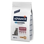 Advance cat sterilized sensitive senior 10+ (1,5 KG)