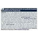Advance cat sterilized sensitive senior 10+ (1,5 KG)