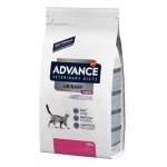Advance veterinary cat urinary stress (1,25 KG)