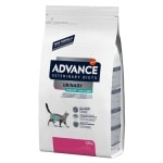 Advance veterinary cat urinary sterilized (1,25 KG)