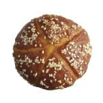 Croci bakery brood rol kip (10 CM)