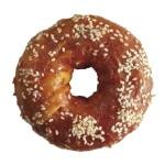 Croci bakery bagel kip (11,5 CM)