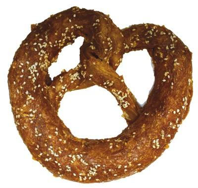 Croci bakery pretzel kip (19 CM)