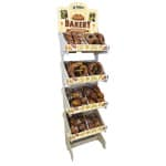 Croci display dog chew bakery inclusief inhoud (154 ST)