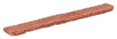 Trixie premio vlees bars kip / eend / lam / zalm (4X100 GR)
