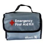 Alcott explorer ehbo kit (40 DELIG)