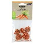 Zolux eden houtschijfjes met wortel (35 GR-5 ST)