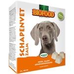Biofood schapenvet maxi bonbons zalm (40 ST)