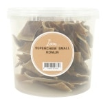 I am superchew small konijn (1 KG 5,5 LTR)