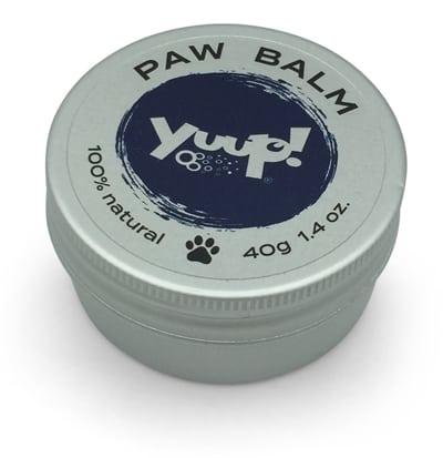 Yuup! paw balm potenwas bij slip en bescherming (40 GR)