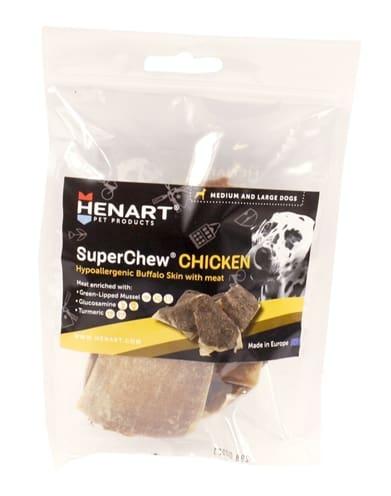 Henart superchew chicken (M/L 300GR)