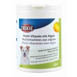Trixie multi-vitamine met algen tabletten (220 GR)