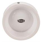 Trixie voerbak kat wit (150 ML 13 CM)