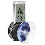 Trixie reptiland digitale thermometer hygrometer (6X3 CM)