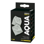 Croci aqua filter navulling (2 ST)