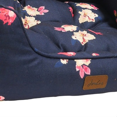 Joules hondenmand floral (55X42X20 CM)