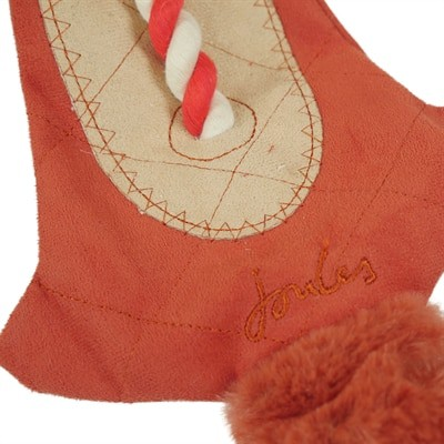 Joules heritage tweed vos met touw