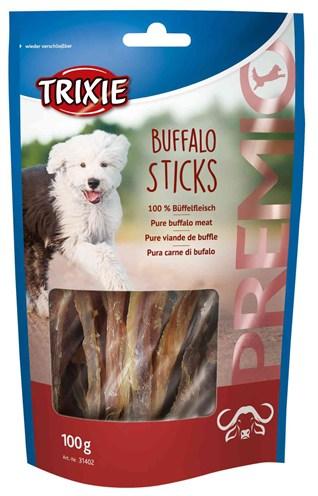 Trixie premio buffalo sticks (100 GR)
