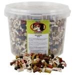 Petsnack mix bones (3,5 KG)