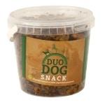 Duo dog snacks (400 GR)