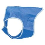 Trixie cooling vest pva blauw