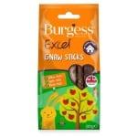 Burgess excel knaagsticks (90 GR)