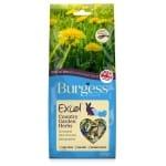 Burgess excel snacks country garden kruiden (120 GR)