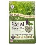 Burgess excel feeding hay gedroogd gras (1 KG)