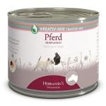 Herrmanns pure horse (200 GR)