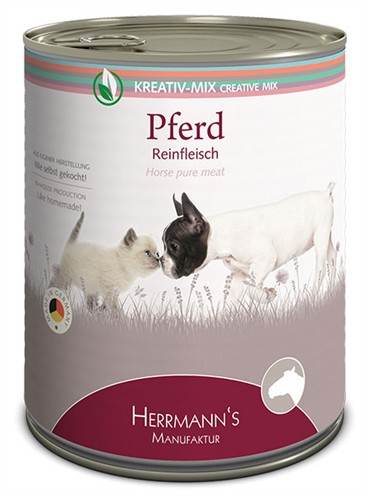 Herrmanns pure horse (800 GR)