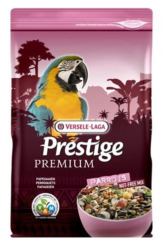 Versele-laga prestige premium papegaaien zonder noten