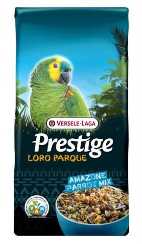 Versele-laga prestige premium loro parque amazon parrot mix