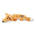 Kong scrunch knots fox (11,5X8,5X36 CM)