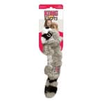 Kong scrunch knots raccoon (8,5X5X23 CM)