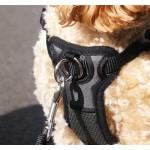 Rosewood walk 'n' train hondentuig aanlijning voorzijde (LARGE)
