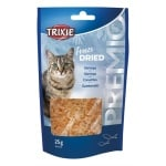 Trixie premio freeze dried shrimps (25 GR)