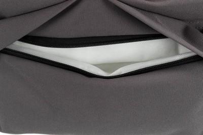 Trixie hondenkussen vital outbag grijs (120X90 CM)