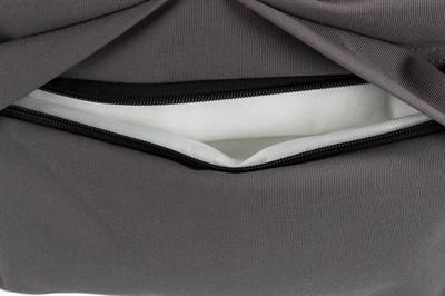 Trixie hondenkussen vital outbag grijs (138X120 CM)