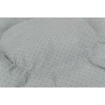 Trixie junior kattenmand iglo grijs (45X30X40 CM)