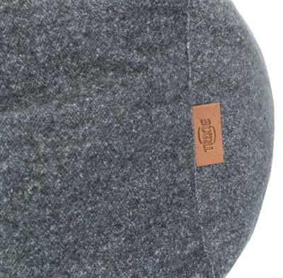 Trixie be nordic hondenmand fohr soft grijs (80X60 CM)
