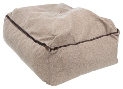 Trixie be nordic hondenmand fohr soft zand (100X80 CM)