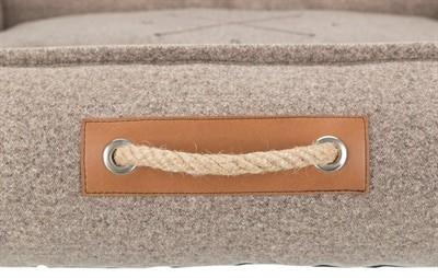 Trixie be nordic hondenmand fohr soft zand (120X95 CM)