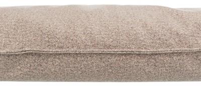 Trixie be nordic hondenkussen fohr soft zand (70X50 CM)