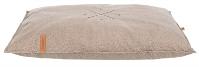 Trixie be nordic hondenkussen fohr soft zand (110X80 CM)